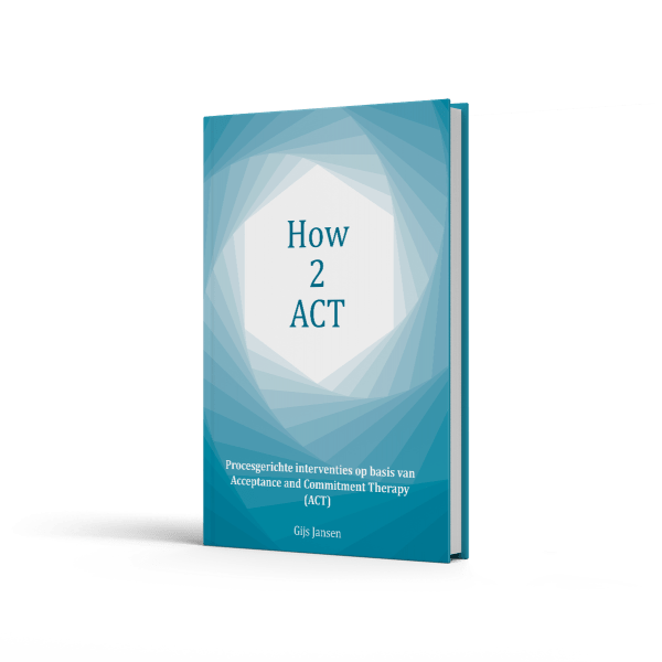 ACT-boek-How2Act
