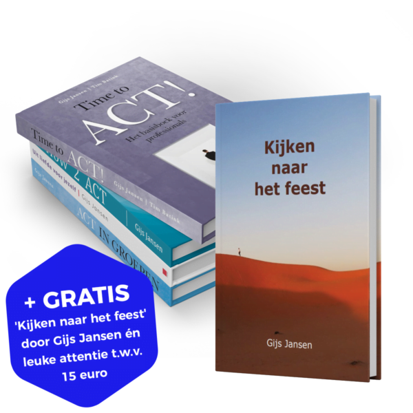 ACT boekenpakket