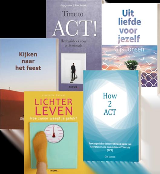 ACT boeken